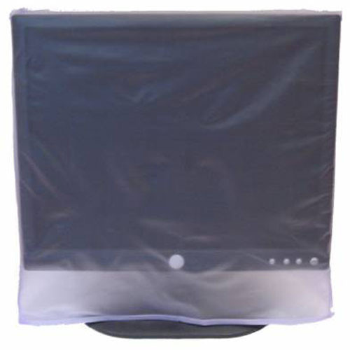 """NSI / Leviton Dust Cover for 15"""" Monitor"""