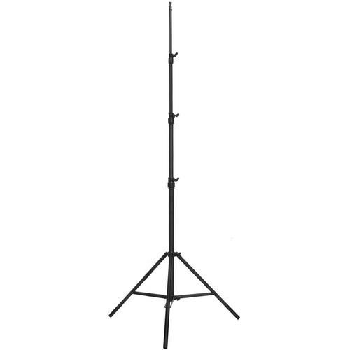 NSI / Leviton Medium Duty Black Kit Stand (7.7')