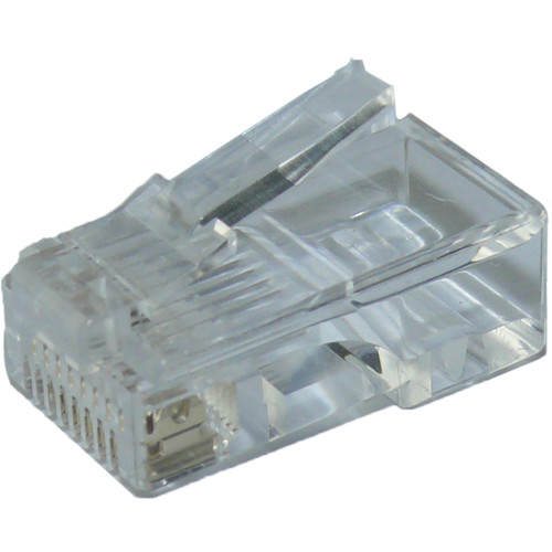 NTW UTP CAT5E Connector (Pack of 50)