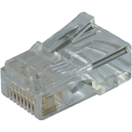 NTW UTP CAT5E Connector (Pack of 10)