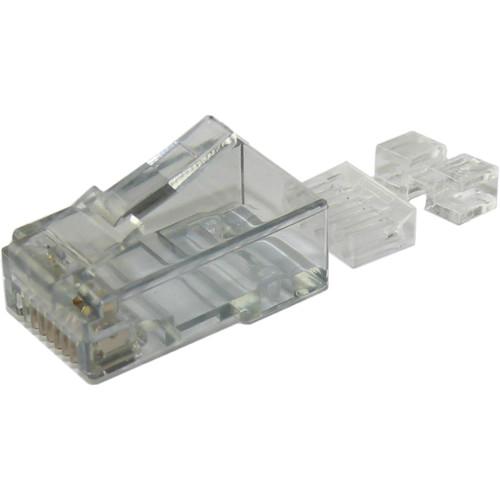 NTW UTP CAT6 Connector (Pack of 50)