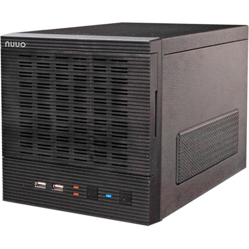 NUUO NT-4040-US-12T Titan NVR 250 Mbps Linux Recording Server (Tower) (12 TB)