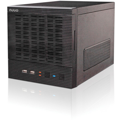 NUUO NT-4040-US-4TR Titan Standalone NVR (4 TB, 4-Channel, 4-Bay)