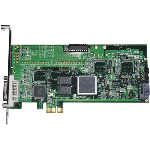 NUUO SCB6004S Hardware Capture Card