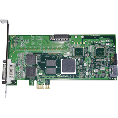 NUUO SCB6008S Hardware Capture Card