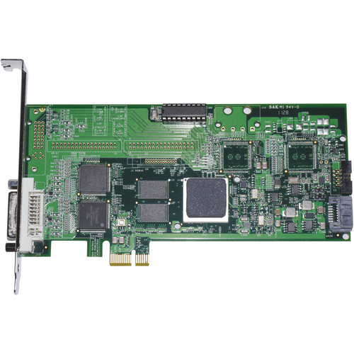 NUUO SCB7008S Hardware Capture Card