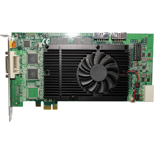NUUO SCB7108 Hardware Capture Card