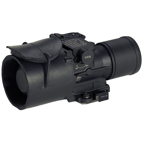 N-Vision AN/PVS-22 Pinnacle Universal Night Sight