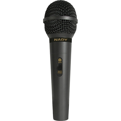 Nady American Performer Handheld Microphone