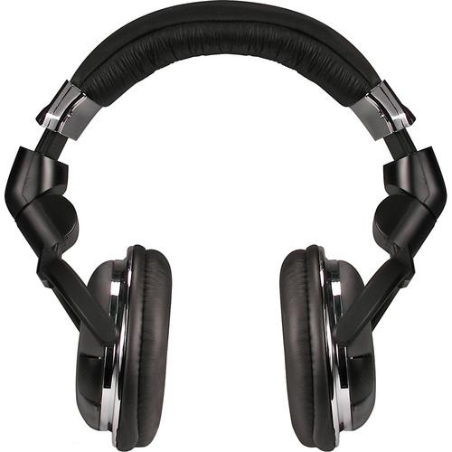 Nady DJH-2000 Closed-Ear Headphones