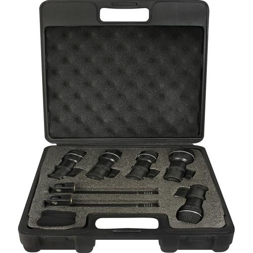 Nady DMK-7 Drum Microphone Kit
