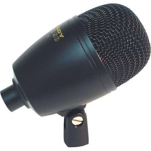 Nady DM-90 Jumbo Kick Drum & Instrument Microphone
