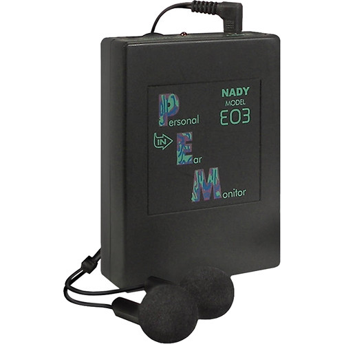 Nady E03R In-Ear Monitoring Receiver