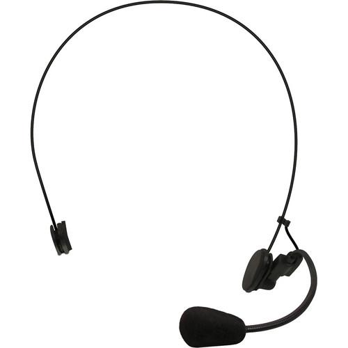 Nady HM-5U HEADMIC Series Headworn Microphone