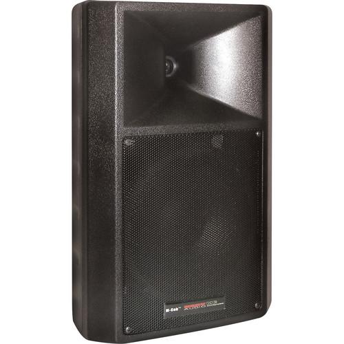 "Nady MC-10 Passive 10"" 2-Way Loudspeaker"