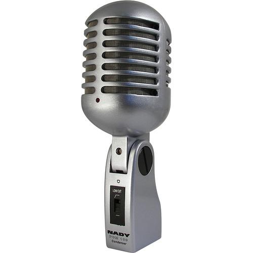 Nady PCM-100 Classic Condenser Microphone