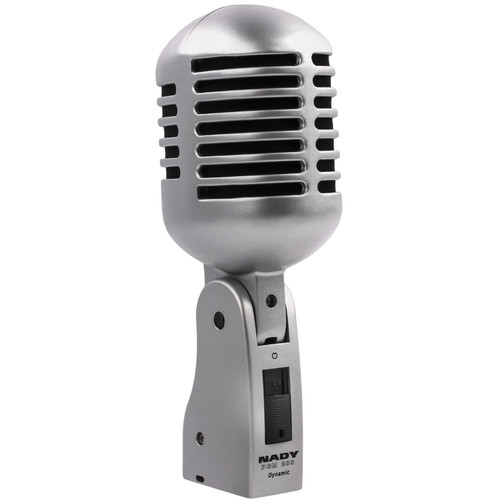 Nady PCM-200 Classic Dynamic Microphone