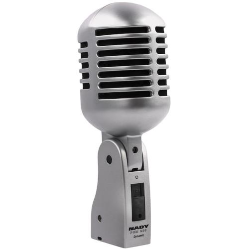 Nady PCM-200 Classic Dynamic Microphone