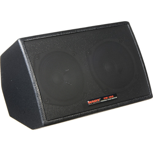 "Nady PM-100 5"" Nearfield Personal Stage Monitor Speaker"