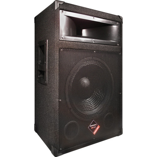"Nady PTS515 12"" 2-Way Full Range Loudspeaker"