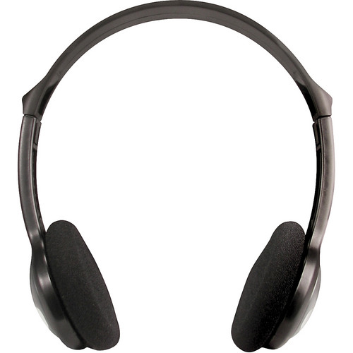 Nady QH 160 Lightweight Stereo Headphones