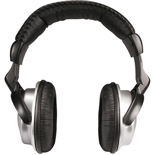 Nady Racketblaster QH-50NC Noise-Canceling Stereo Headphones
