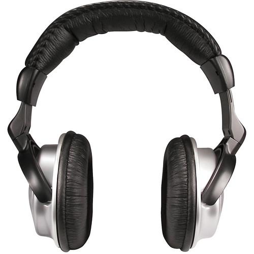 Nady Racketblaster QH-50NC Noise-Canceling Stereo Headphones