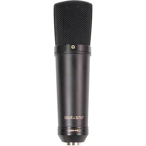 Nady SCM-900 Studio Condenser Microphone