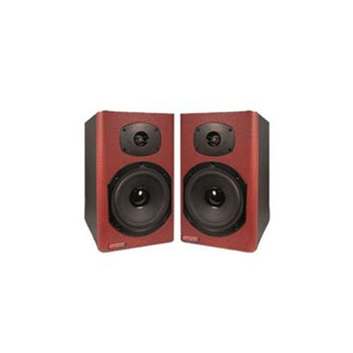 "Nady SM-120 6.5"" 2-Way Passive Studio Monitor Speakers (Pair)"