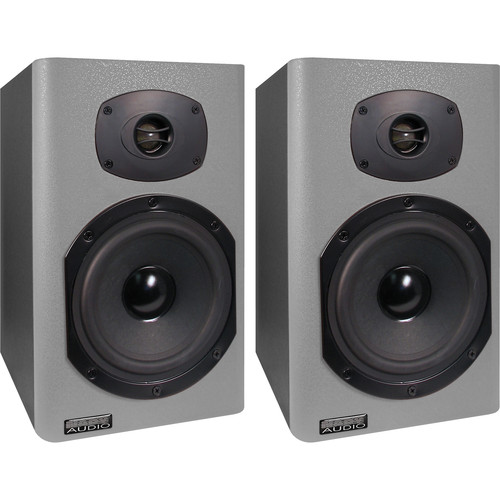 Nady SM-250AX Studio Near-Field Monitors (Pair)