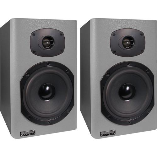 Nady SM-250AX Studio Near-Field Monitors (Pair)