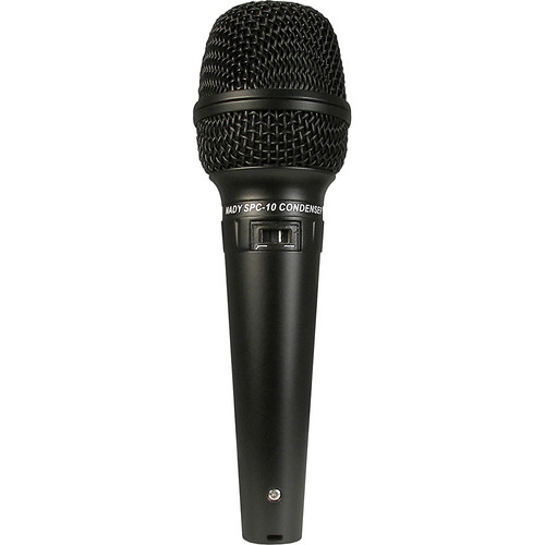 Nady SPC-10 Condenser Microphone