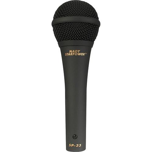 Nady SP-33 Handheld Microphone