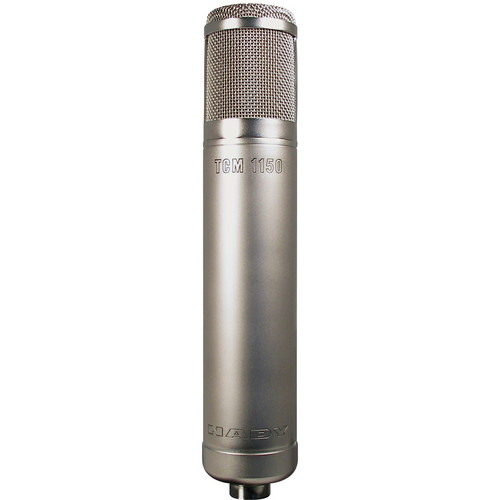 Nady TCM-1150 Multi-Pattern Vacuum Tube Condenser Microphone