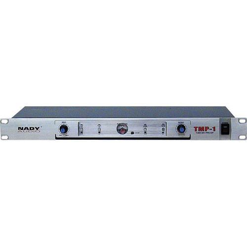 Nady TMP-1 - Tube Microphone Preamp