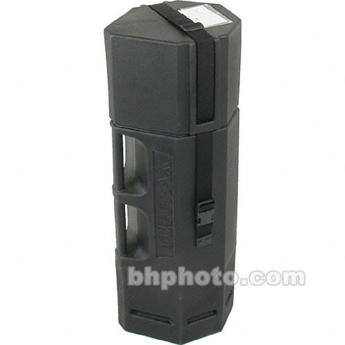 "Nalpak TP-0928 9"" Tuffpak Series Hard Tripod Case (Black)"