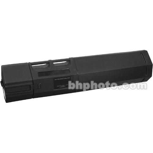 "Nalpak TP-0950 9"" Tuffpak Series Hard Tripod Case"