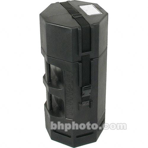"Nalpak TP-1124 11"" Tuffpak Series Hard Tripod Case (Black)"
