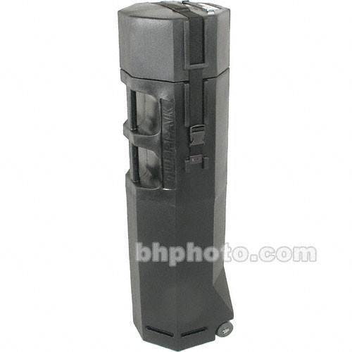 "Nalpak TP-1141WH 11"" Tuffpak Series Hard Tripod Case with Wheels"