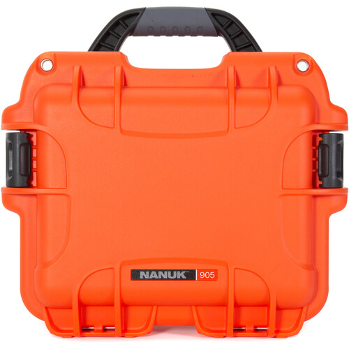 Nanuk 905 Case (Orange)