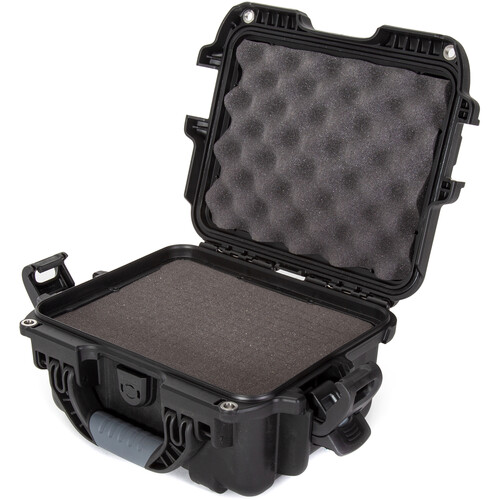 Nanuk 905 Case with Foam (Black)
