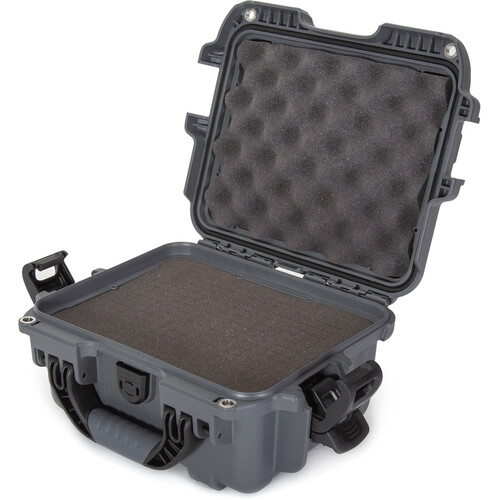 Nanuk 905 Case with Foam (Graphite)