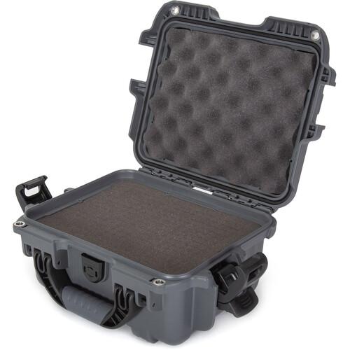 Nanuk 905 Hard Utility Case with Foam Insert (Graphite)