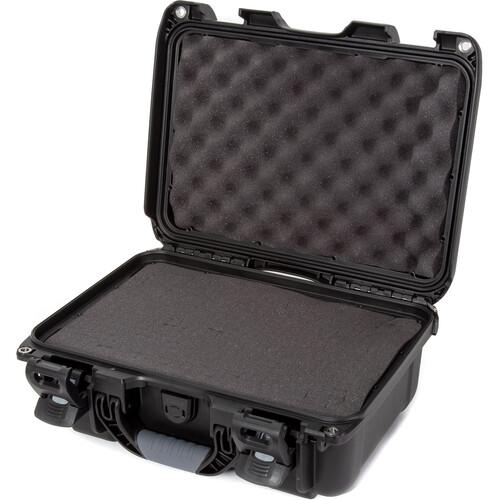 Nanuk 915 Case with Foam (Black)