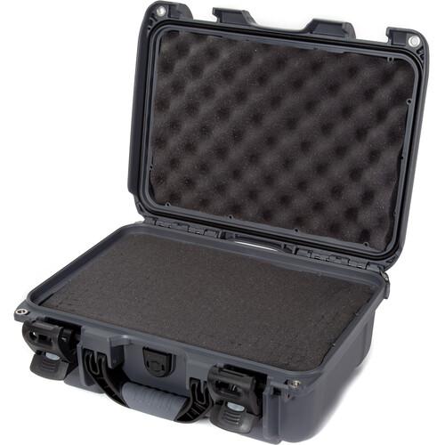 Nanuk 915 Case with Foam (Graphite)