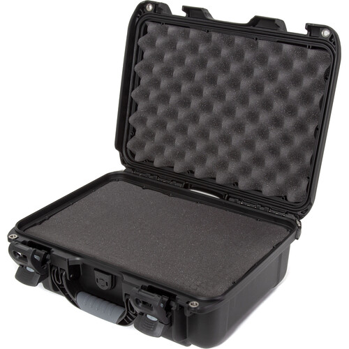 Nanuk 920 Case with Foam (Black)