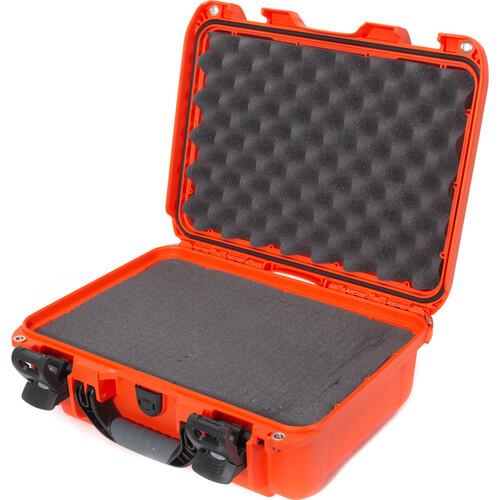 Nanuk 920 Case with Foam (Orange)