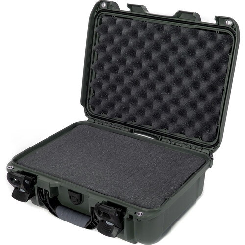 Nanuk 920 Case with Foam (Olive)