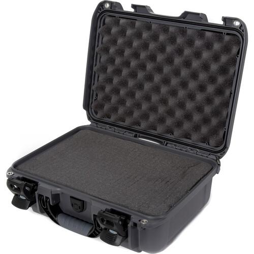Nanuk 920 Case with Foam (Graphite)