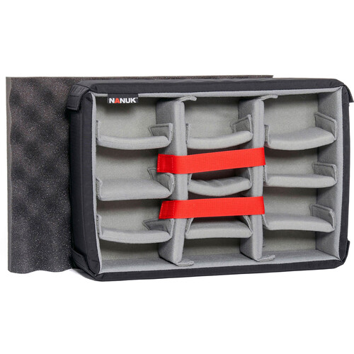 Nanuk Padded Divider Insert for 920 Case